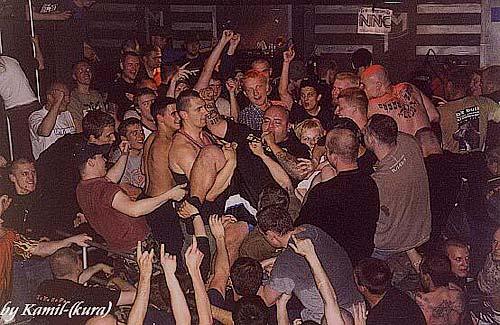 Mega Club-Katowice (Pol.)