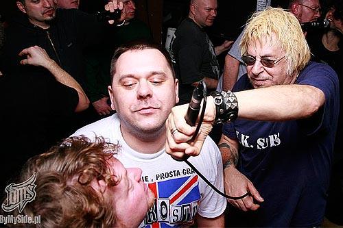26.02.2011 – UK SUBS – THE VIBRATORS – GENERATOR – ZŁOTÓW